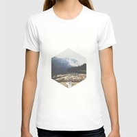 italy T-shirts featuring Italy by Laure.B