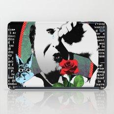 The rose iPad Case