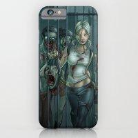 Zombie Slayer iPhone 6 Slim Case