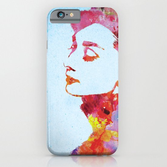 Audrey .2 iPhone & iPod Case