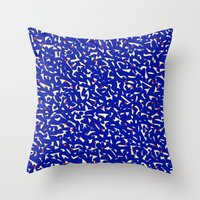 Cherrytree Throw Pillow