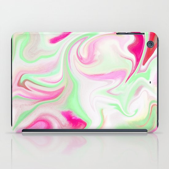 Liquid 4 iPad Case