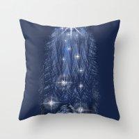 Wish Upon A Star Throw Pillow