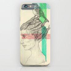 Sparrow Slim Case iPhone 6s