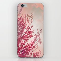 Branches2 iPhone & iPod Skin