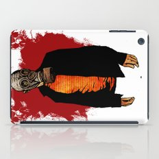 The Haunted Hunter iPad Case