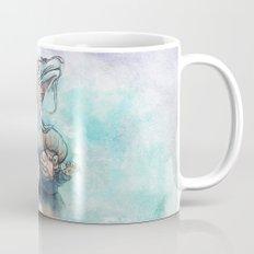 Spirited Away Watercolor Painting Mug
