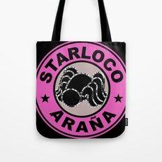Starloco Tote Bag
