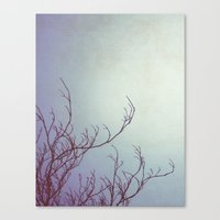 I Need You So Much Close… Canvas Print