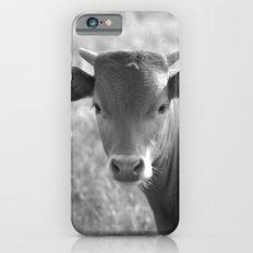 Baby Longhorn Slim Case iPhone 6s