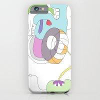 Funland 2 iPhone 6 Slim Case