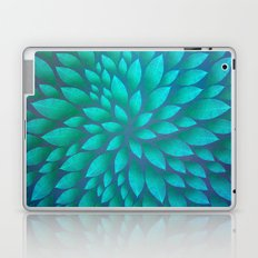 Petal Burst #14 Laptop & iPad Skin