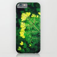 iPhone & iPod Case featuring Deep in the Forest by Melanie Ann