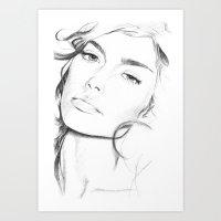 Sofia Benedetto Art Print
