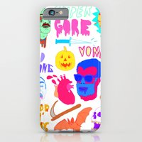 Super Gore iPhone 6 Slim Case