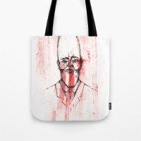 Maf #1 Tote Bag