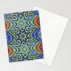 A Winter Garden Stationery Cards