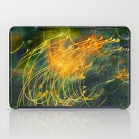 Light/Motion Long Exposu… iPad Case
