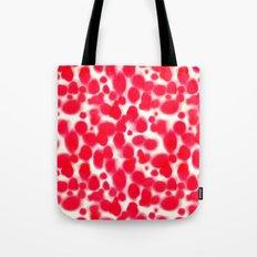 Platelets Tote Bag