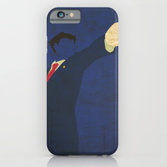 Wright iPhone & iPod Case