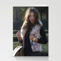 Fashion 5 Stationery Cards