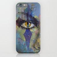 Gothic Art iPhone 6 Slim Case