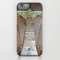 The bridge. iPhone 6 Slim Case