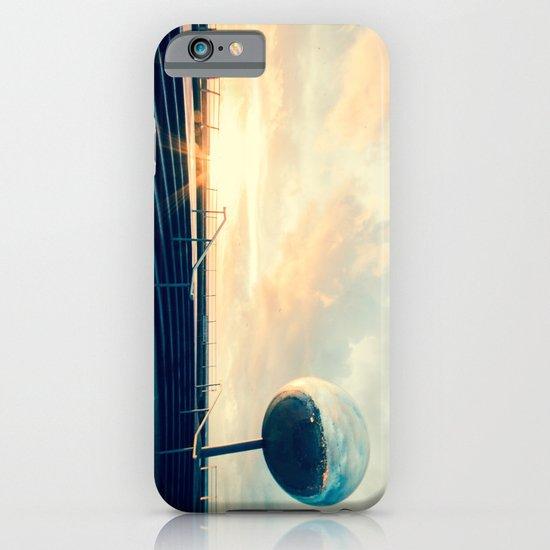 GlitterBall II iPhone & iPod Case