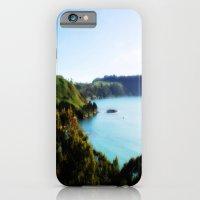 North Coast - Tasmania iPhone 6 Slim Case