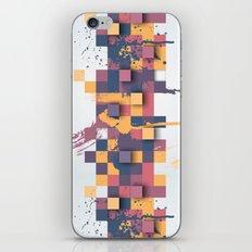 Paint Splat 3 iPhone & iPod Skin