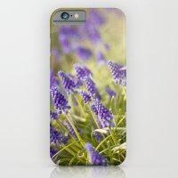 Violet Dreams iPhone 6 Slim Case