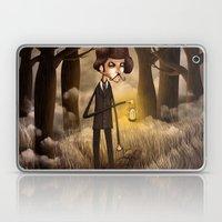 Eremita de Warwickshire Laptop & iPad Skin