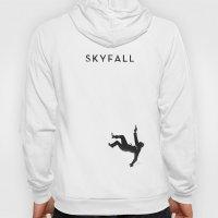 Skyfall Hoody