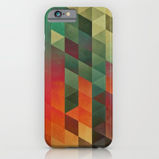 yrrynngg zkyy iPhone & iPod Case