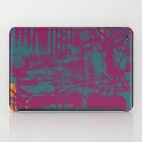 Sometimes It All Comes Together iPad Case