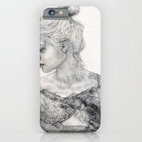 I Remember Everything iPhone 6 Slim Case