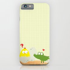 Brother?  iPhone 6 Slim Case
