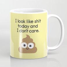 Bumming Around Mug