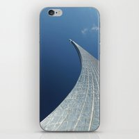 To The Infinity And Beyo… iPhone & iPod Skin