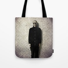 the corpsican Tote Bag