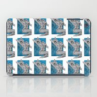 Kitties & Titties No.1 M… iPad Case