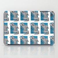 Kitties & Titties No.1 Montage iPad Case
