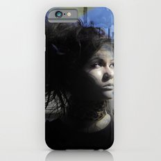 Lonely Country Mile iPhone 6 Slim Case