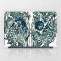 Lichen iPad Case