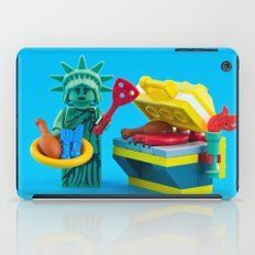 Happy Independence Day iPad Case