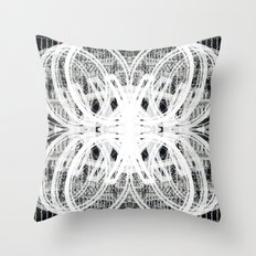 hjkh Throw Pillow