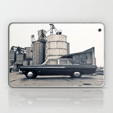 Industrial Fairlane Laptop & iPad Skin