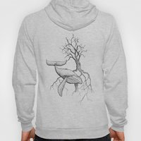 The Land Meets the Sea Hoody