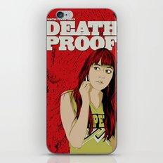D.P.#02 iPhone & iPod Skin