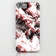 MTHSN_RED_ID iPhone 6 Slim Case